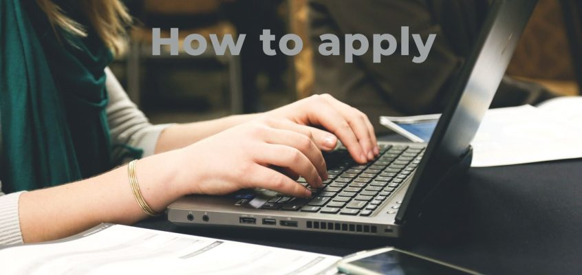 How to apply for paid fellowships
